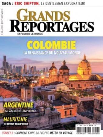 Copertima grands reportages