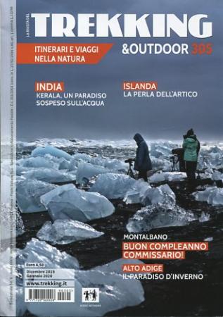 Alto Adige il paradiso d'inverno