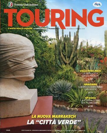 """Marrakech, la """"città verde"""""""