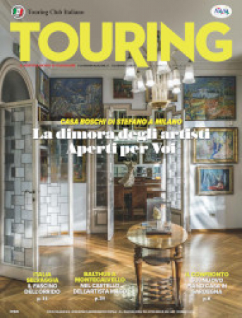 Il Touring contesta il Piano Casa della Sardegna