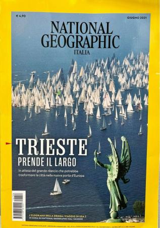 Il richiamo di Trieste