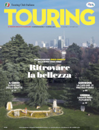 Donnavventura riscopre l'Italia